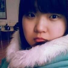 Eunbi User Profile