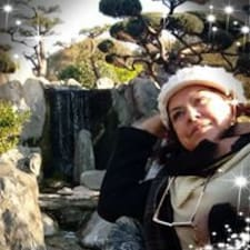 Profil korisnika Maria Helena