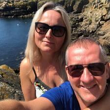 Myriam & Mickaël Kullanıcı Profili