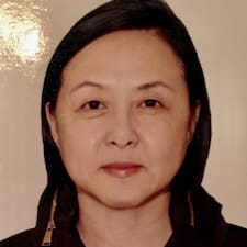 Yanyan - Profil Użytkownika