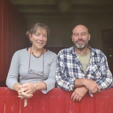 Profil korisnika Lisa And Mick