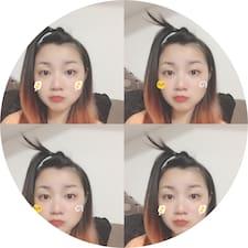 瑶 felhasználói profilja
