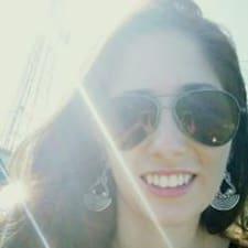Perfil de l'usuari Fabiana