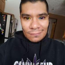 Jonatan - Uživatelský profil