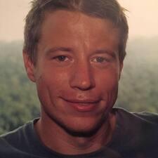 Niclas felhasználói profilja