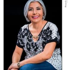 Luz Lorena的用戶個人資料