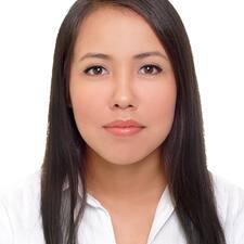 Zulma Yaneth - Uživatelský profil