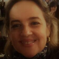 Profilo utente di Cláudia