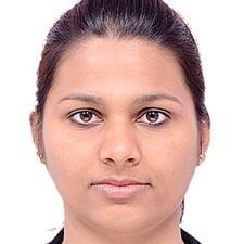 Safnaz User Profile