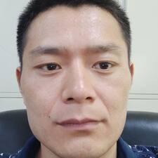 林红 User Profile