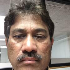 Ramesh Reddyさんのプロフィール