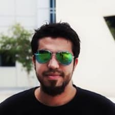 Yousef的用戶個人資料