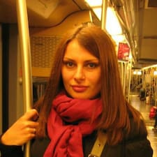 Radmila님의 사용자 프로필