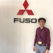 Profil korisnika Taufiq