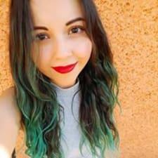 Profil utilisateur de Leonor