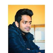 Thareeq User Profile