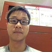 Profil korisnika Yuon