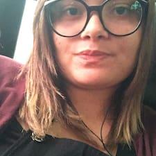 Profil utilisateur de Thallita