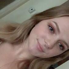 Allysa User Profile
