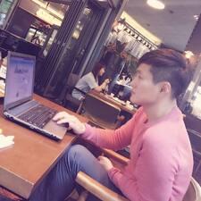 Tae Yong Brukerprofil