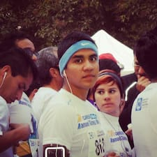 Gabriel Armando - Uživatelský profil