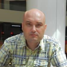 Perfil de l'usuari Владислав