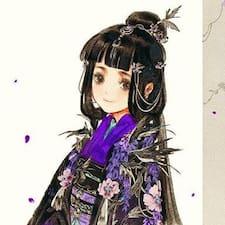 Profil utilisateur de 青荷