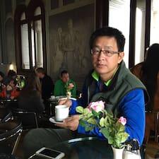 Bai Xiaoze - Uživatelský profil
