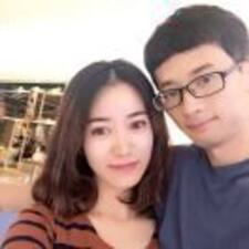 震宇 User Profile