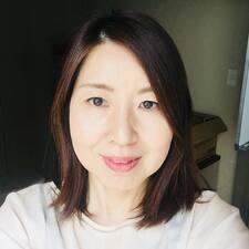 山下 User Profile
