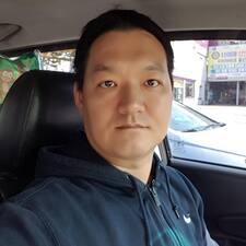 Nutzerprofil von 일웅