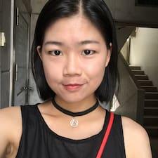 Profil korisnika 斯娜