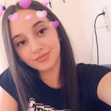 Tamara - Uživatelský profil