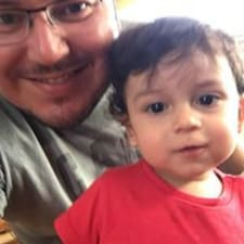 Profil utilisateur de Felipe Ignacio