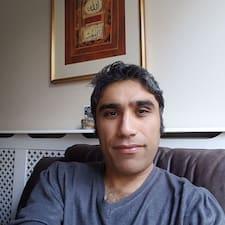 Ibraheem User Profile