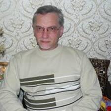Вадим Kullanıcı Profili