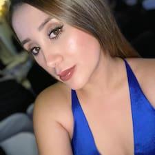 Damarys User Profile
