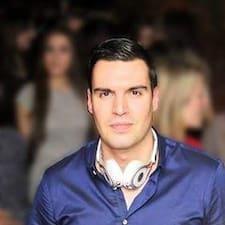 Profil utilisateur de Domingos