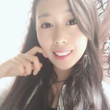 倩青 User Profile