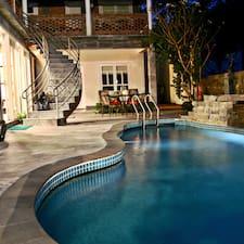 Profil Pengguna Hoi Residence Villa
