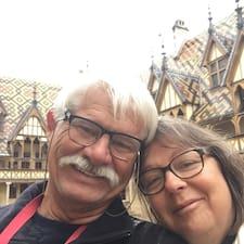 Robert & Christine