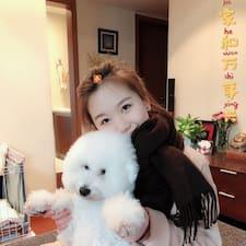 Nutzerprofil von Qihui