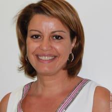 Khalissa User Profile