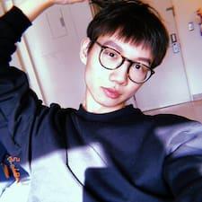 Zeyao User Profile