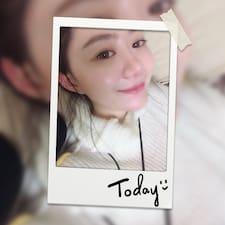 曼小姐的家 User Profile