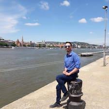 Sándor István felhasználói profilja