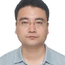 Henkilön 建峰 käyttäjäprofiili