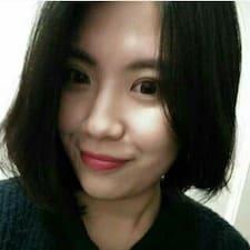 Profilo utente di Ivyzhou