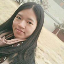 Profil Pengguna 美琪