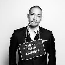 Profil korisnika Dao-Yi